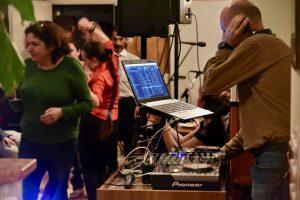 Ristorante Canal Grande biete Live Musik zum Jubiläum