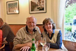Gäste der Jubiläumsfeier von 20 Jahren Canal Grande